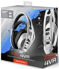 هدست گیمینگ Plantronics RIG 4VR  Gaming Headset برای PS4 PSVR