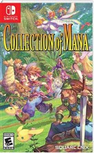 بازی Collection of Mana برای Nintendo Switch