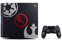 کنسول بدون بازی PLAYSTATION 4 PRO BUNDLE STARWARS