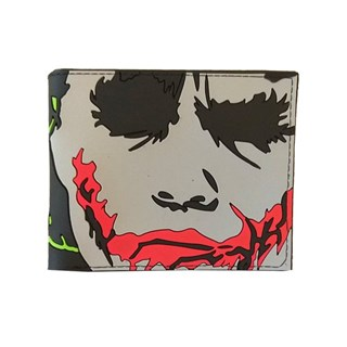 کیف پول طرح Joker Why so serious - Wallet