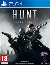 بازی آنلابن  Hunt Showdown  برای PS4