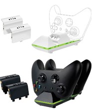 شارژر دوبل دسته XBOX ONE Dual Charging Station SparkFox