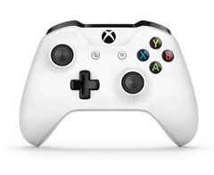 دسته بازی بدون جعبه Xbox Wireless Controller White Controller
